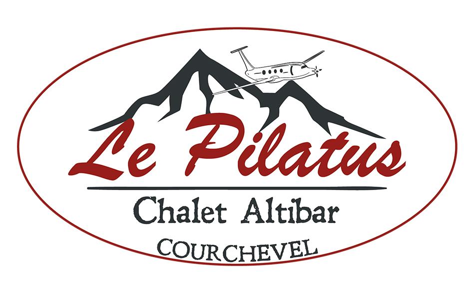 Logo Pilatus New