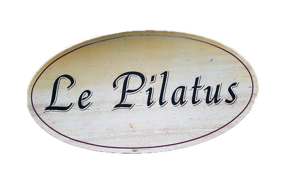 Logo Pilatus Old